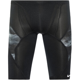Nike Swim Cumulus Jammer Men Black